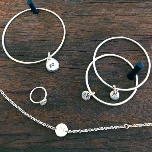 Bracelets, Bangles & Necklaces