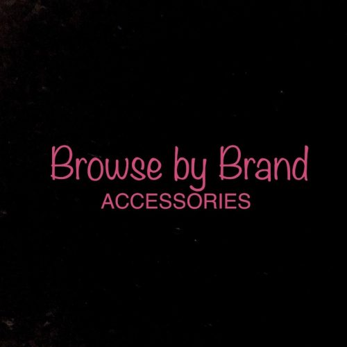 Browse by Brand (Accessories)