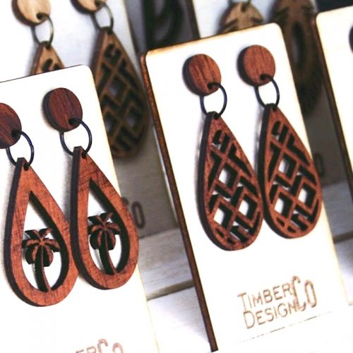 Timber Design Co