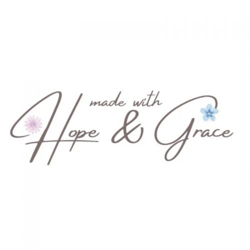 Made with Hope & Grace