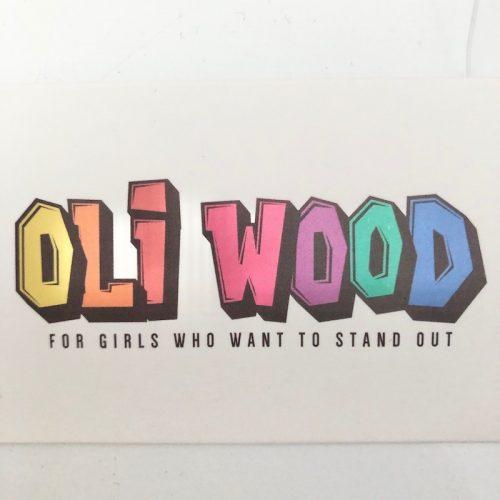 Oli Wood